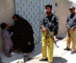 Polio cases in Pak this year reaches 72