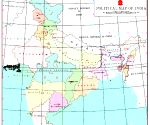 PoK areas feature in new maps released by govt