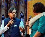 Kolkata Book Fair - 5th Kolkata Literature Festival - Shashi Tharoor