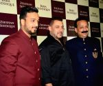 Baba Siddique hosts Iftar Party