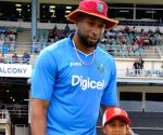 Pollard hits out at poor pitches after ODI series loss to Australia