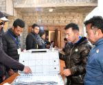 Leh (J&K): 2019 LS polls: Phase V - preparation underway