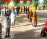Polling underway in Rajasthan for 3 assembly seats