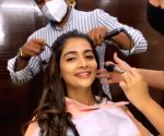 Pooja Hegde says it's 'time to get back to work'