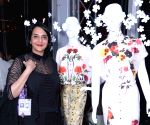 Launch of Satya Paul's first pret label 'Club SP' with a capsule line from Nida Mahmood