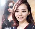 "US HOLLYWOOD FILM ""TERMINATOR GENISYS"" PREMIERE JANE ZHANG"