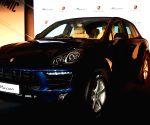 Porsche launches Macan R4
