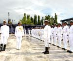 Port Blair: Navy inducts new transport ship