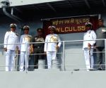 Navy inducts new transport ship