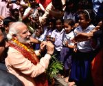 Portal launched for applications under 'PM CARES for Children' scheme