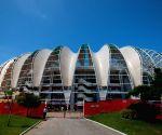 Arena Beira-Rio in Porto Alegre