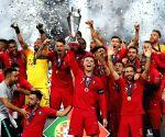 PORTUGAL-GUIMARAES-UEFA NATIONS LEAGUE-PORTUGAL VS THE NETHERLANDS