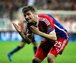 GERMANY MUNICH PORTO FOOTBALL CHAMPIONS LEAGUE