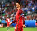 File Photo: Cristiano Ronaldo