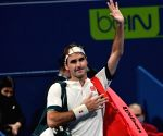 Post-injury, Federer gears up for first tournament in two months