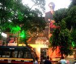 "Kaala"" releases in Mumbai"