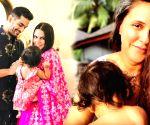 Free Photo: Postpartum weight loss Soha Ali Khan, Neha Dhupia weigh in