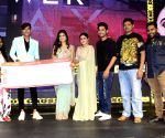 Power Plaly Movie Pre Release Event Stills