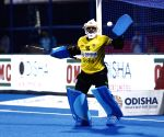 FIH Pro League: India go down fighting 3-4 to holders Australia