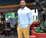 Prabhu Deva interview stills