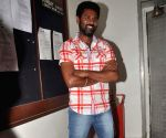 Prabhu Deva promotes Rowdy Rathore on DID Little Masters