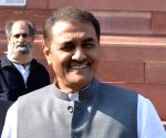 NCP working on an MVA-like alliance in Goa: Praful Patel