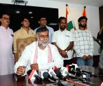 Prahalad Singh Patel takes charge as MoS Tourism (I/C)