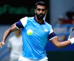 Gunneswaran finishes runner-up at Orlando Open tennis