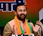 Need volunteers if we think beyond April 14 lockdown: Javadekar