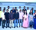 Prakash Raj Press meet on MAA Elections held today (25th June 2021) at Film Nagar Cultural Center (FNCC), Film Nagar, Hyderabad