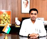 CM thanks bureaucracy, people after Goa aces small states' ranking list