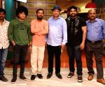 Pranavam movie song launch at Radio Mirchi