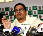 JD-U names star campaigners for Delhi sans Prashant Kishor