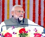 Protecting interests of 130 crore Indians is our priority: Modi