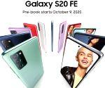 Samsung Galaxy S20 FE 256