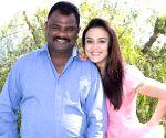 Preity Zinta mourns demise of personal secretary