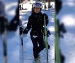 Preity Zinta misses ski trips amid 'crazy' Dubai heat