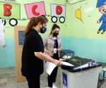 Iraq's electoral commission announces full results of parliamentary polls