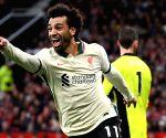 Premier League: Liverpool humiliate Man United with 5-0 win