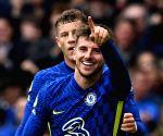 Premier League: Mount hat-trick helps Chelsea thrash Norwich 7-0