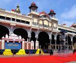 Dasara celebrations - preparation