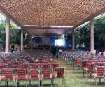Jaipur Literature Festival - preparations