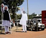 NDA's Sankalp Rally preparation