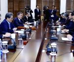 NSC meeting after Hanoi summit
