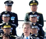 S. Korea observes Armed Forces Day