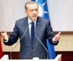 Saudi journalist Khashoggi's murder was planned affair: Erdogan