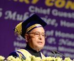 Centenary Convocation of Lady Harding Medical College - President Mukherjee