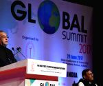Global summit on 'Academics and Economic Reforms - President Mukherjee