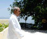 President Mukherjee at Mashobra