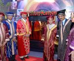 Convocation of Lovely Professional University - President Mukherjee